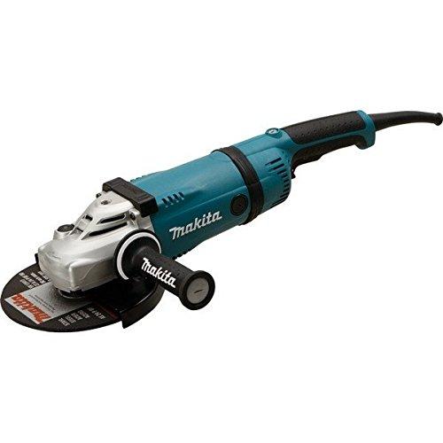 MAKITA GA7030R - AMOLADORA 180 MM 2400W 8500 RPM 6 3 KG SAR