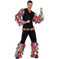 Atosa Costume di Carnevale Ballerino,