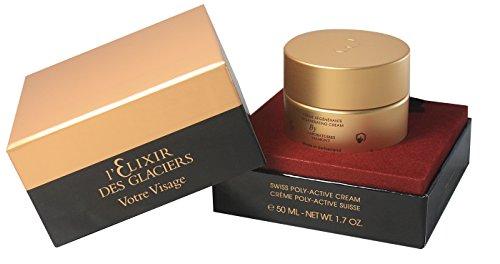 Valmont - Elixir Des Glaciers Vos Yeux (Poly-Active Eye Regenerating Cream) 15Ml/0.5Oz - Soins De La Peau