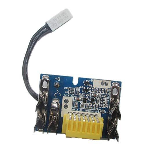 Leiterplatte 18V Langlebig Laden Schutz Batterie Chip Ersatz Professionell Elektronische Staubsauger Elektrowerkzeug Modul Praktische für Makita BL1830405060 - Wie Bild Show