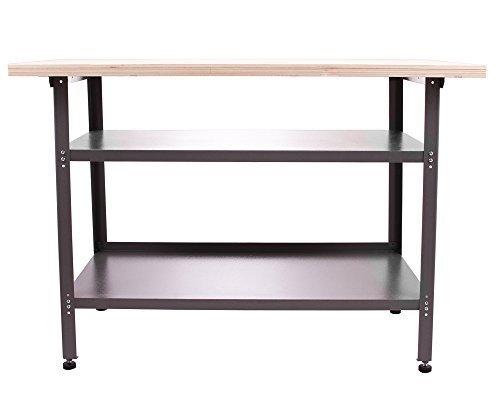 Preisvergleich Produktbild Ondis24 Montagewerkbank Werkstatteinrichtung Werkstatt Werkbank Werktisch Packtisch Basic