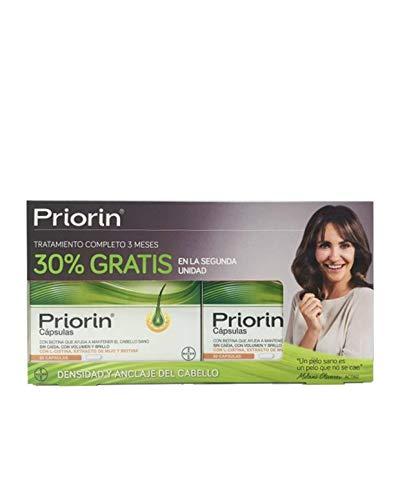 Bayer Priorin anticaída