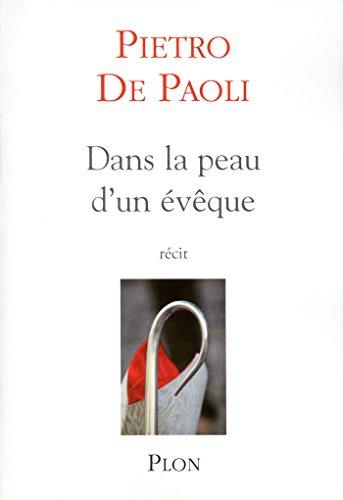 Dans la peau d'un évêque (French Edition)