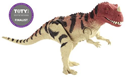 Jurassic World Dino Sounds Ceratosaurus (Mattel FMM29)