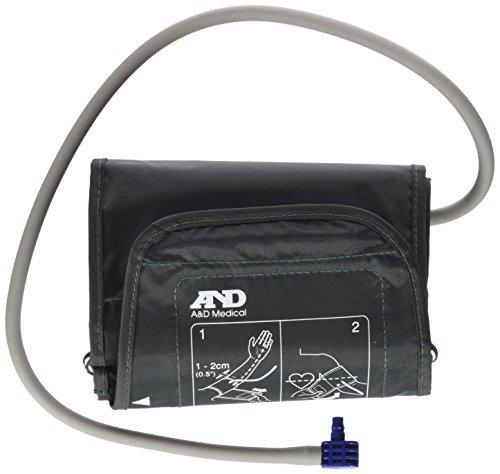 Braun Welch Allyn A & D cuf-i Manschette Erwachsene Große Länge für Blutdruckmessgerät 22-42cm