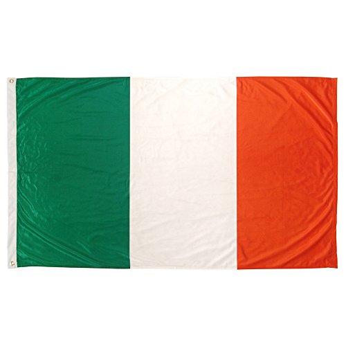 St. Patrick's Day Irish Tri Colour Flag ( 3 X 5 Foot)