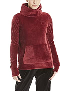 Bench Her. Overhead Fleece Funnel, Sudadera para Mujer