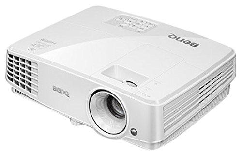 #BenQ MS527 DLP-Projektor#