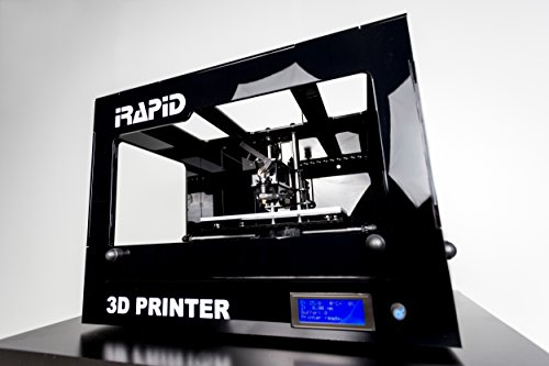 3D Drucker iRapid BLACK