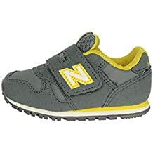 New Balance KV500 Sneakers basse greypink Bambini