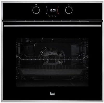 Teka - Horno multifunción hlb-840p inoxidable clase de eficiencia energetica a+