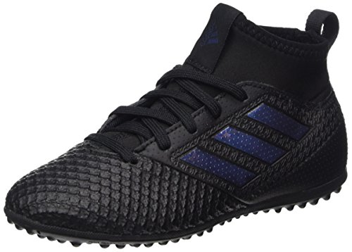 100% authentic 1920a dc43f -6% adidas Unisex Kids  Ace Tango 17.3 Tf Footbal Shoes, Black (Core Black