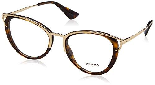 Prada Brille (PR 53UV 2AU1O1 52)