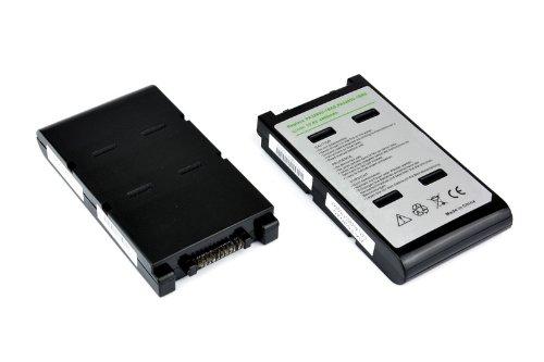 Batterie de remplacement pour Toshiba PA3191U de 5bas/5brs