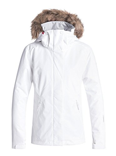 850c0b63faabe Roxy Jet Ski - Veste de Snow - Femme - L - Blanc