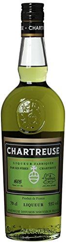 Chartreuse Grün Absinth (1 x 700 ml)