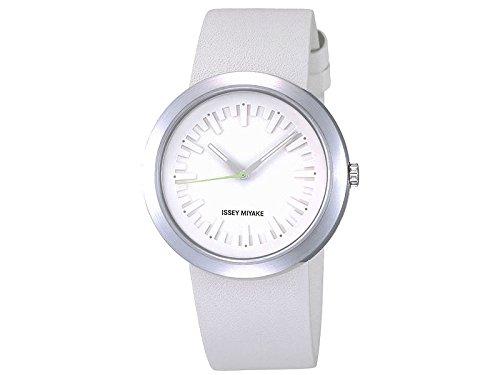 Issey Miyake SILAL003 - Reloj para hombres