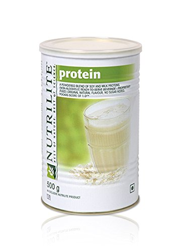 NUTRILITE® Protein Powder(500 gms, 10% off on DAP pack)