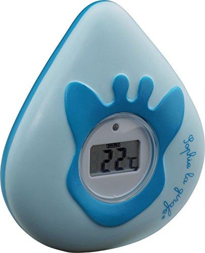 Vulli - Fresh Touch - Sophie la Girafe - Thermomètre de Bain Électronique