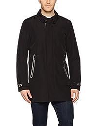 Geox Herren Mantel Man Jacket