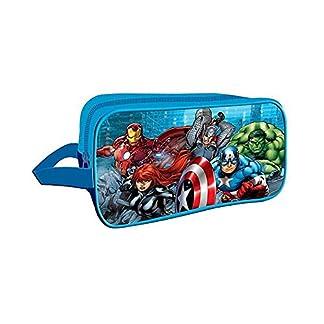 Neceser ZAPATILLERO PORTATODO LOS Vengadores DE Marvel