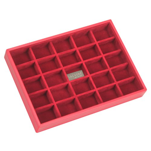 stackers-jewellery-box-classic-red-red-velvet-stacker-criss-cross-stacker