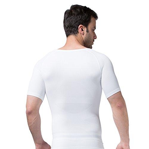 Zoom IMG-1 zerobodys magliette da uomo comodo