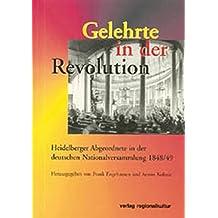 Gelehrte in der Revolution