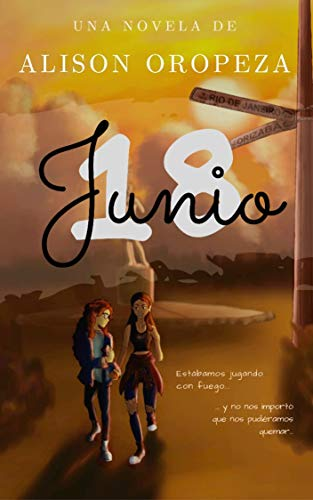 Junio 18 (Spanish Edition)