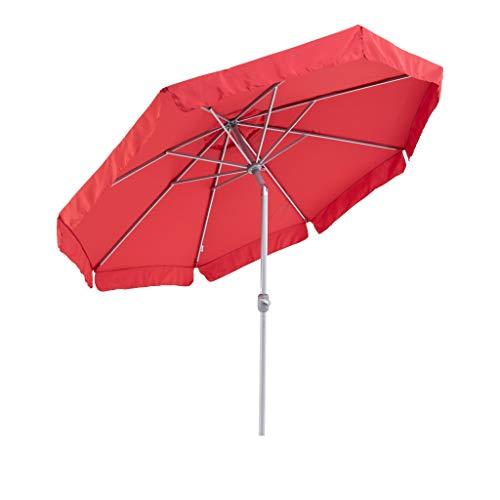 SORARA Sonnenschirm Parasol im Test