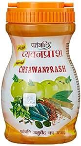 Patanjali Chyawanprash with Saffron, 500 gm