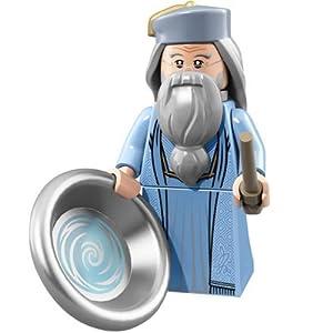 Lego 71022 - Minifigures Harry Potter - Albus Dumbledore - Brixplanet LEGO Harry Potter LEGO