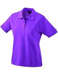 James & Nicholson Damen Poloshirt