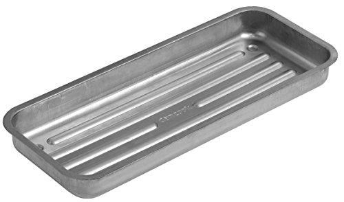 kriswell-bandeja-para-carbon-acero-con-revestimiento-de-aluminio-47-x-25-cm