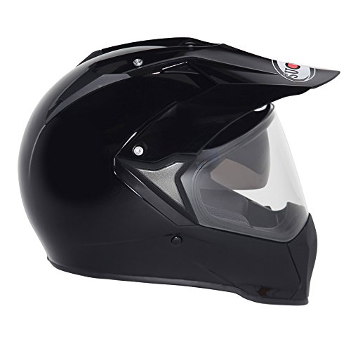 CASCO MX TOURER ROAD