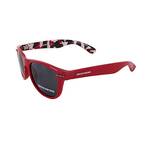 Skechers Boys SK 6000 Childs Fashion Sunglasses red