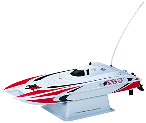 Aquacraft Mini Wildcat Katamaran ttx3002,4GHz RTR RC Boot