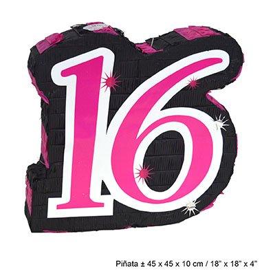 arz/pink ca. 45 x 45 x 10 cm ()