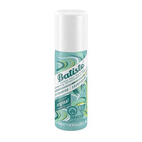 Batiste Original Dry Shampoo, 50ml
