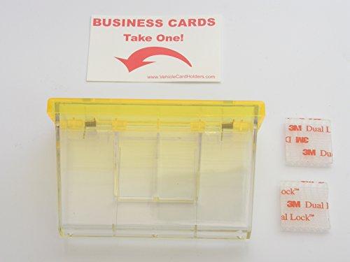 auen-fahrzeug-visitenkarten-box-mit-deckel-gelb
