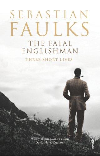 FATAL ENGLISHMAN,THE