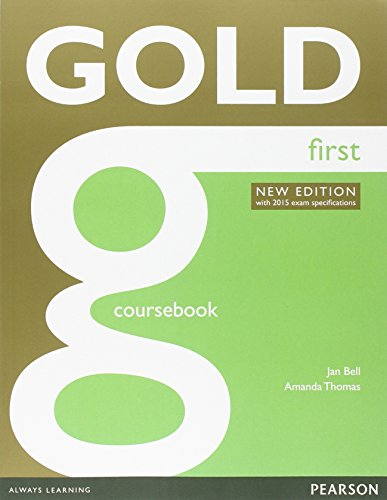 Gold first. New edition. Con e-book. Con espansione online. Per le Scuole superiori
