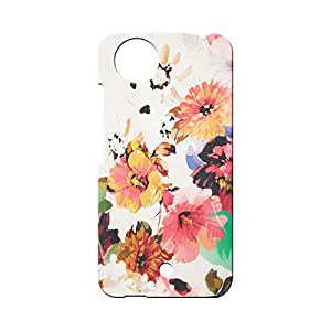 BLUEDIO Designer Printed Back case cover for Micromax A1 (AQ4502) - G3930