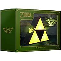 Paladone, 5055964702274 The Legend Of Zelda, Lampada, 20 Cm