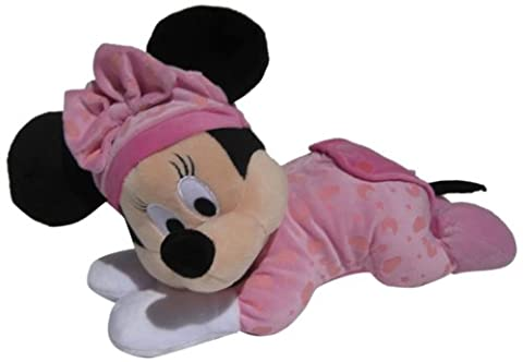 Minnie Mouse - Glow in the Dark