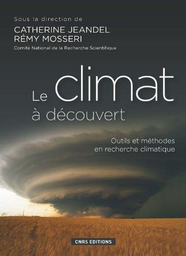 Le Climat à découvert par Catherine Jeandel