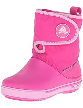 Crocs Crocband II.5 Gust Boot, Botas Unisex niños