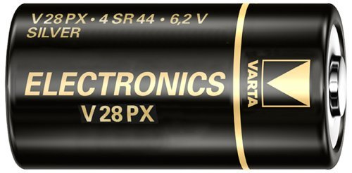 Maxima trade lot de 3 x/varta v28PXL pX28L/2CR1/3N 6231 (6) varta v, 1–bL batterie lithium-ion (v 28 pXL cR 2); 1/3 n, 28, pX 6231 11108 cR 2