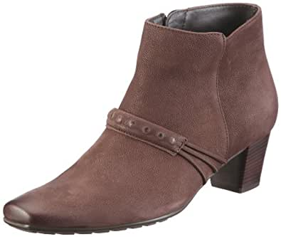Högl shoe fashion GmbH 2-104623-20000, Damen Stiefel, Braun (espresso 2000), EU 37 (UK 4)