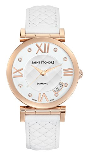 Saint Honoré Women's Watch 7520118BM8DR